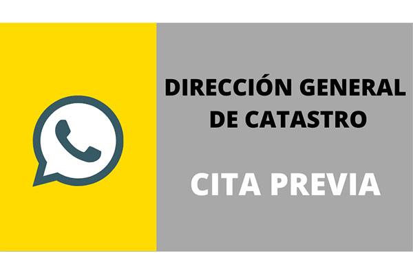 """alt=""""cartel de la DGC para solucionar problemas con el catastro"""""""