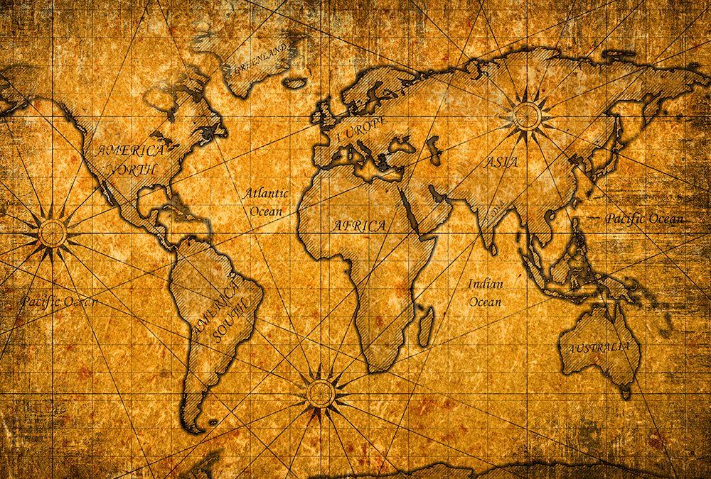 Diseño de proyecto cartográfico